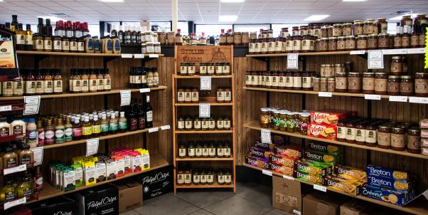 Pottstown Meat and Deli Specialty Items Rubs Sauces Marinades